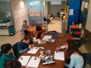 activités en pédagogie alternative