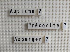 Autisme et précocité