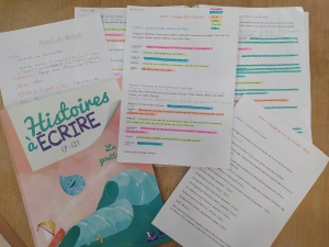 Blog Les Didascalies